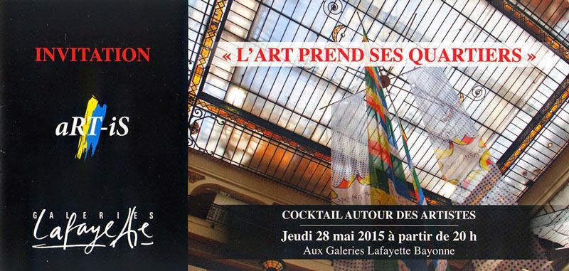 flyer galeries-lafayette