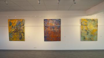 exposition Mendi Zolan Hendaye