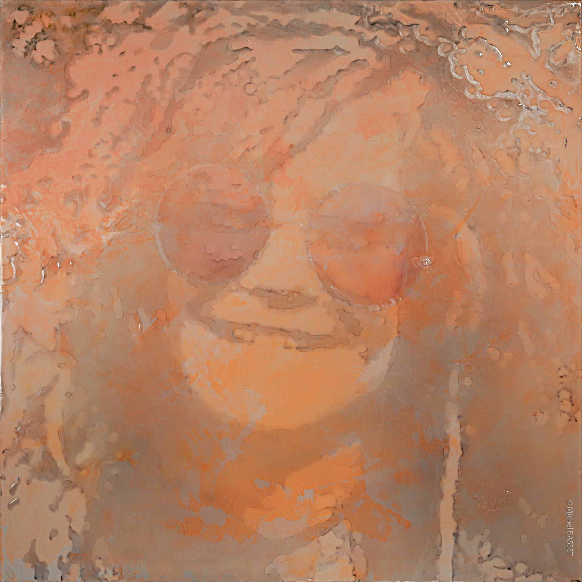Sister soul - © Michel Basset