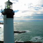 Biarritz - Le phare