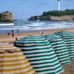 Biarritz - La reine des plages