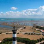 Ile d'Oléron - Le phare de Chassiron
