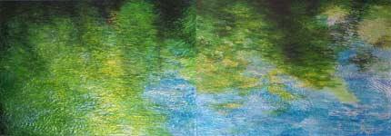 Reflets-dans-l'eau
